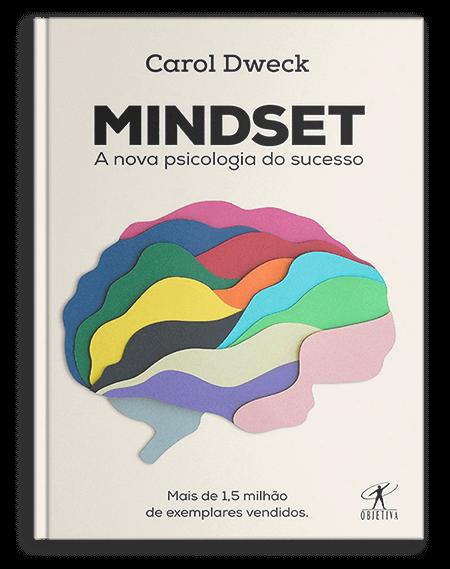 Mindset _ A nova psicologia do sucesso