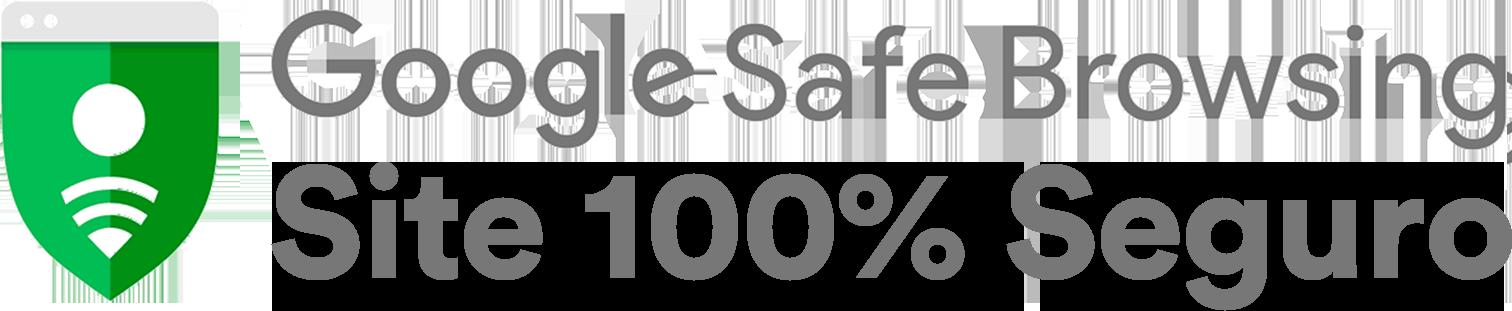 Site 100% protegido