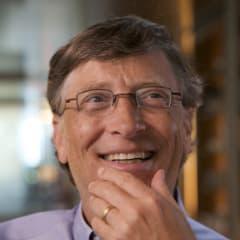 Bill Gates _ Fundador da Microsoft