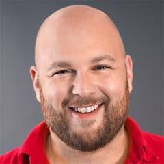 Gabe Zichermann _ Fundador e CEO da Gamification.Co