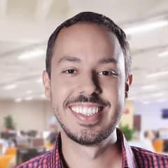 Gustavo Caetano _ Fundador e CEO da Samba Tech