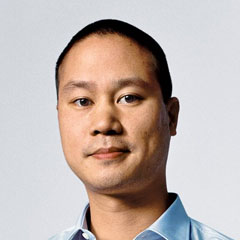 Tony Hsieh _ CEO da Zappos
